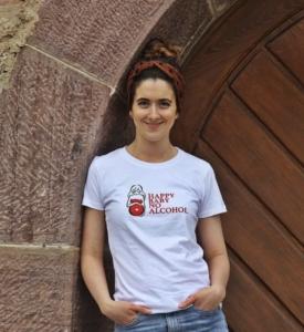 Nadia Dalnodar