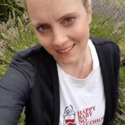 Jordis Kreuz, Rettungssanitäterin und Betreuerin für FASD-Jugendliche
